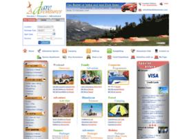 dareadventures.com