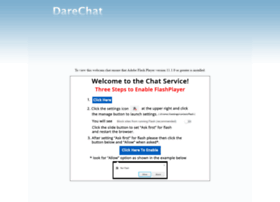 darechat.com