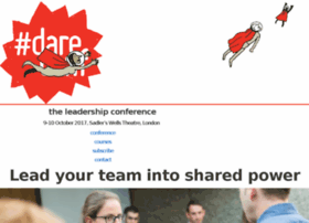 dareconf.com