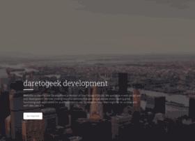 daretogeek.com