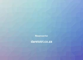daretotri.co.za
