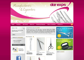 darexpo.com