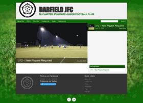 darfieldjfc.co.uk