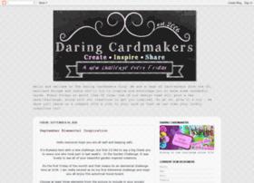 daringcardmakers.blogspot.com
