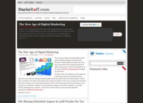 darioruff.com