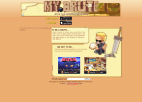 dariusdx.mybrute.com