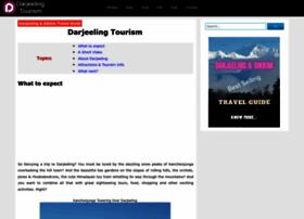 darjeeling-tourism.com