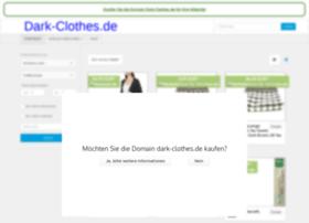 dark-clothes.de