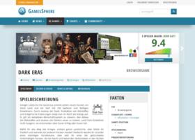 dark-eras.gamessphere.de