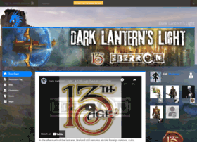 dark-lanterns-light.obsidianportal.com