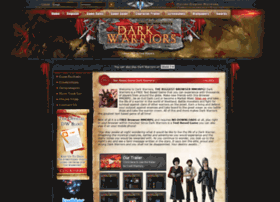 dark-warriors.net