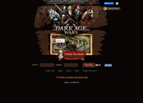 Darkagewars.com