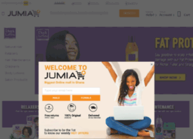 darkandlovely.jumia.com.gh