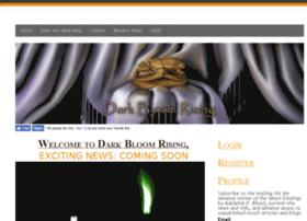 darkbloomrising.com
