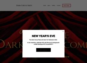 darkcircusparty.com