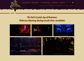 darkcrystal.com