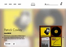 darkentriesrecords.com