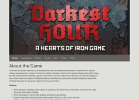 darkest-hour-game.com