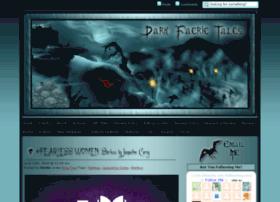 darkfaerietales.com