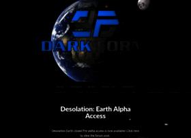darkformentertainment.com