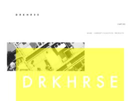darkhorse.work