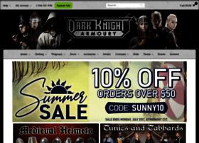 darkknightarmoury.com