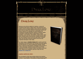 darklore.dailygrail.com