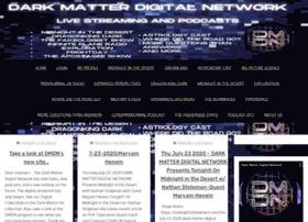 darkmatterradio.net