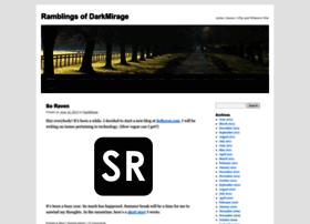 darkmirage.com