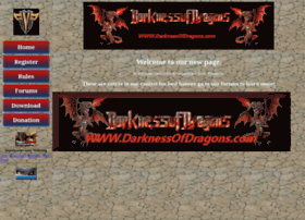 darknessofdragons.com