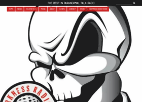 darknessradio.com
