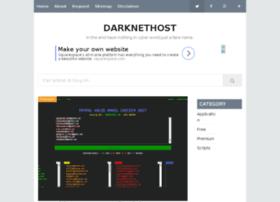 darknethost.com
