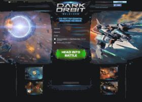 darkorbit.gamesultan.com