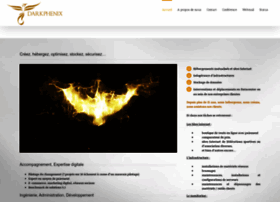 darkphenix.fr
