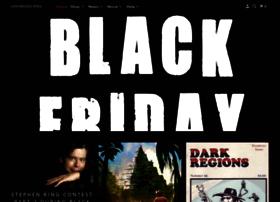 darkregions.com