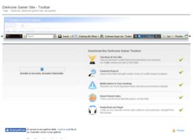 darkrunegamer.toolbar.fm