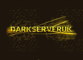 darkserver.co.uk
