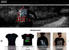 darksideclothing.com