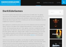 darksidegames.net