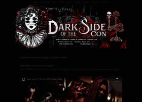 darksideofthecon.com