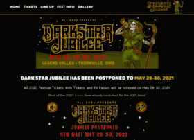 darkstarjubilee.com
