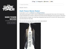 darktowermovies.com