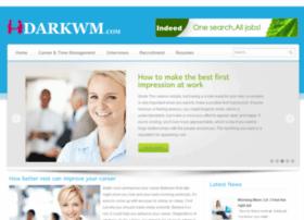 darkwm.com