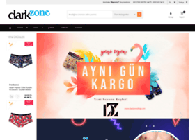 darkzoneshop.com