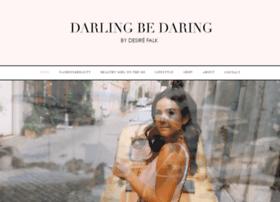 darlingbedaring.com