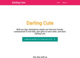 darlingcute.com