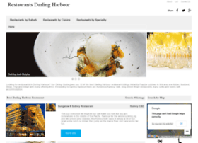 darlingharbourrestaurants.com.au