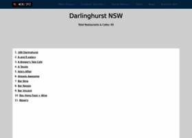 darlinghurstrestaurants.com.au