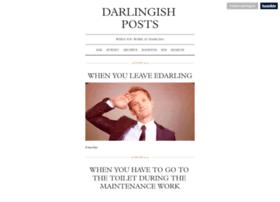 darlingish.tumblr.com