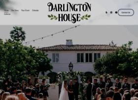 darlingtonhouse.com